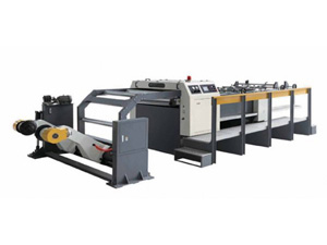 Roll Paper Sheet Cutter